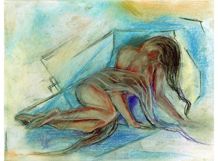 Untitled 6 - Meena's Art World