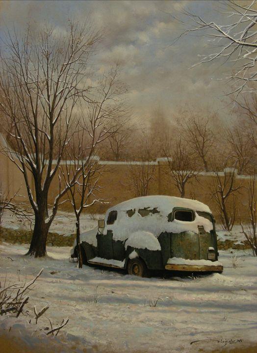 Snowy Memories - Rozller