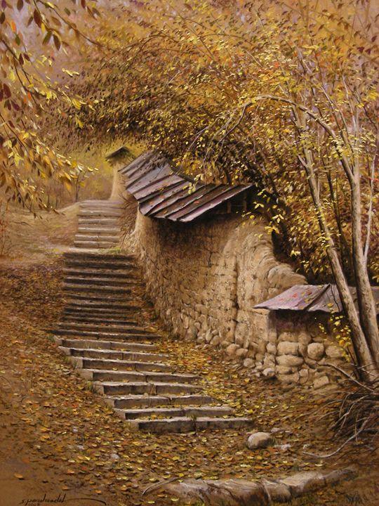 Sohanak Autumn - Rozller