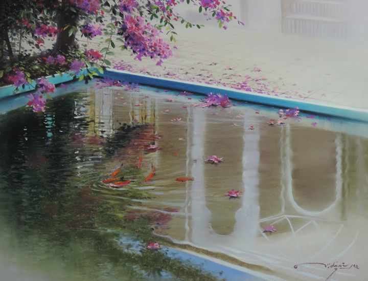 Abbāsi House Pool - Rozller