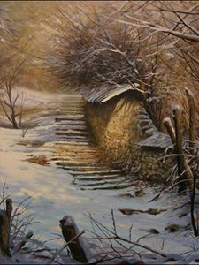 Sohanak Winter