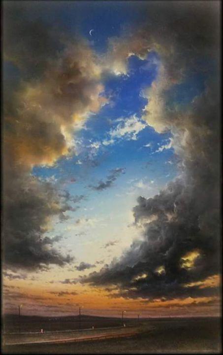 Sunset - Rozller