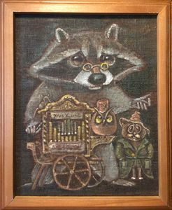 Raccoon and Co