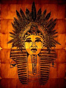 Ancient King
