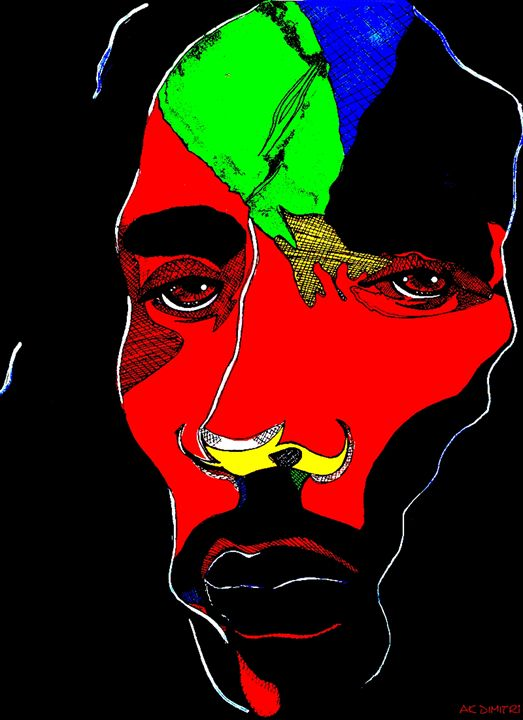 Nesta - Tribe Red Eye® Galleria