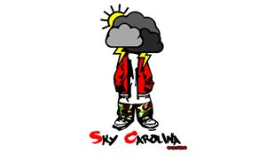 Sky The Cloud Kid