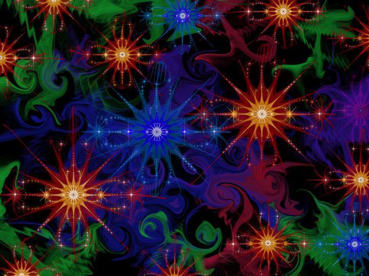 Nebula - Mannz Gallery