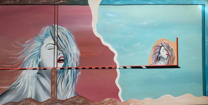 Untitled - Edvard Vosghanians
