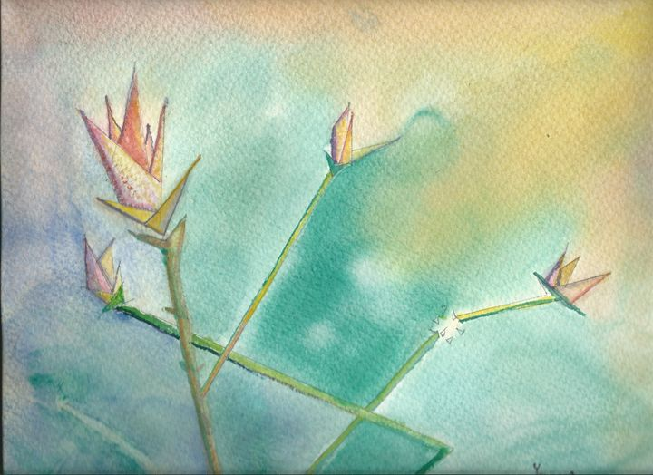 Cristal Roses - JulioBP