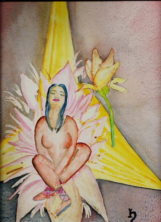 Dream of a Dancer - JulioBP
