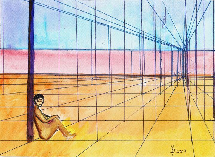 Lonelieness - JulioBP