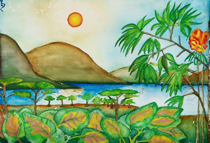 Rain Forest of my Imagination - JulioBP