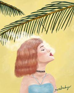 Cigarettes and Coconut