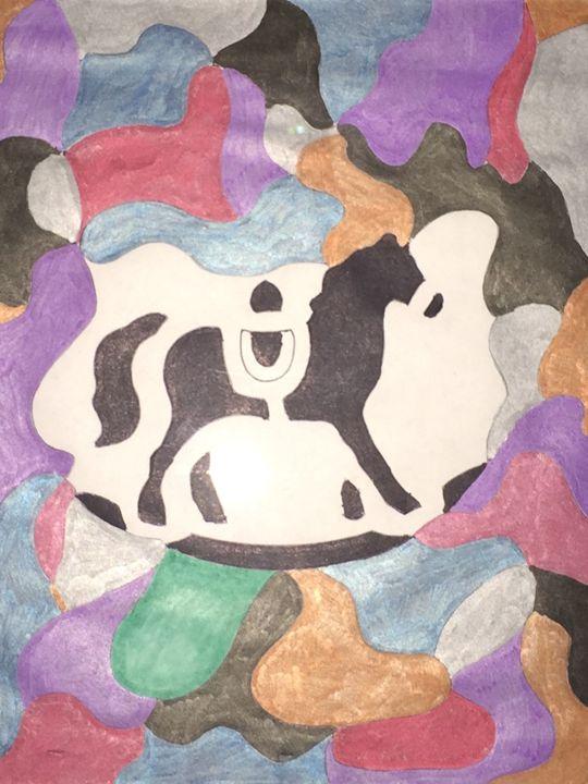 Horse Puzzles - Safe Haven