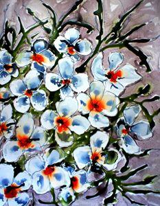 MANN FLOWERS