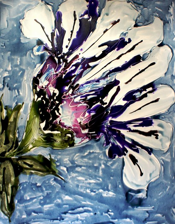 MANN FLOWERS - ZENMOKSHA FLOWERS