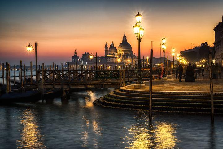 Venice Carnival - Aaron Choi Photography