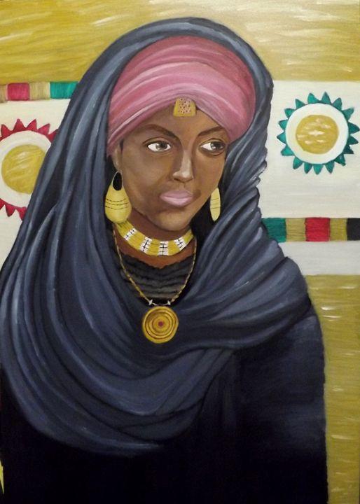 Elnoba - Shree Ahmed