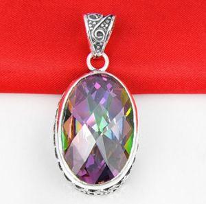 Purple Majesty Pendant