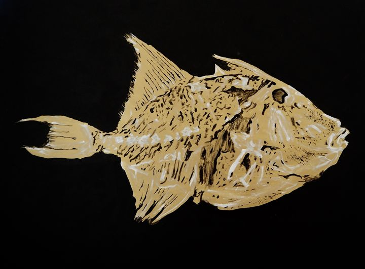 Fish - La Petite Mort