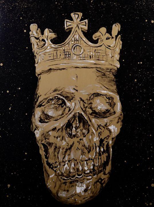 Skull - La Petite Mort