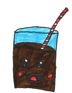 Cheerful Drink