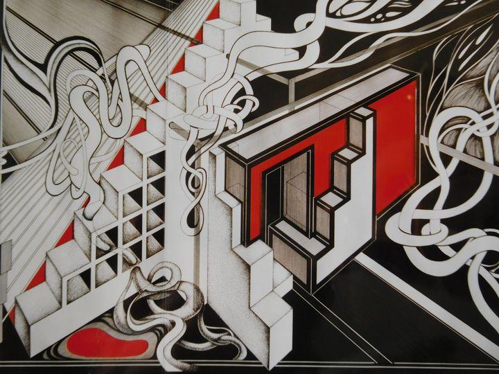 Stairway to Heaven - ZorroTen
