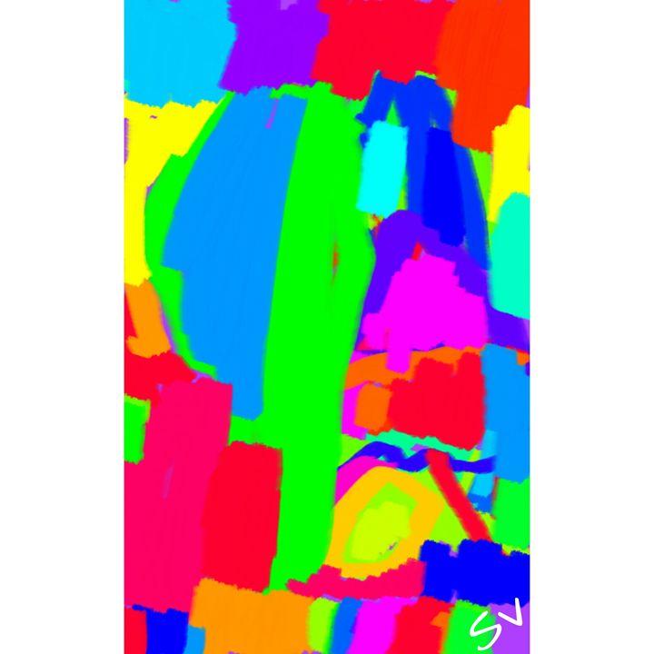 Principalés de Elementás - Pieces by Sv