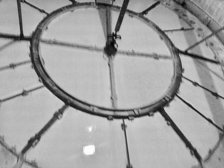 Clocktower - Juliette Sebock