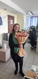 Ludmila Zhivkova