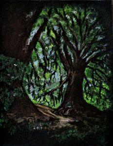 Trees No1.