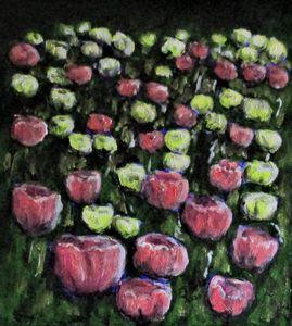 Erika's Tulips