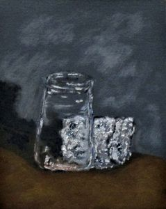 Still-life Reflections