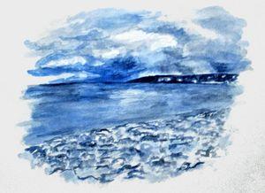 Azzurro Mergellina