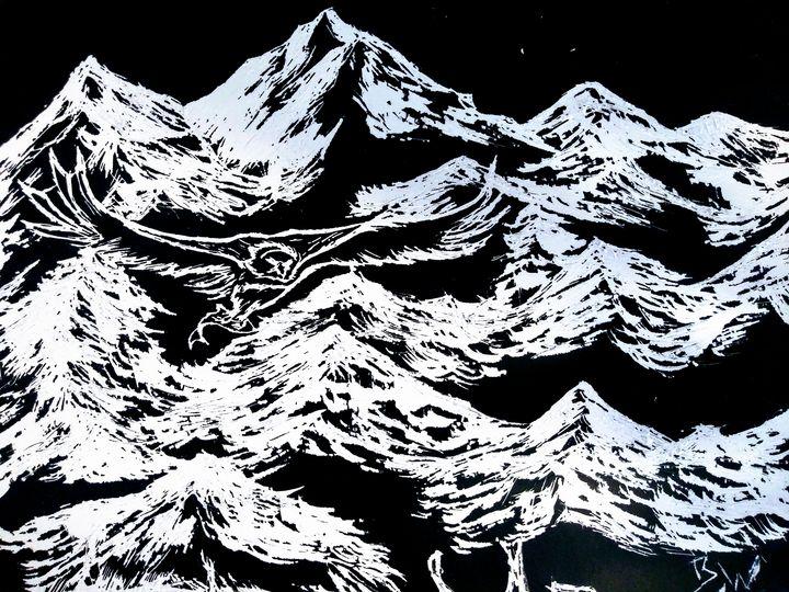 Eagle Landing - Ward Visuals