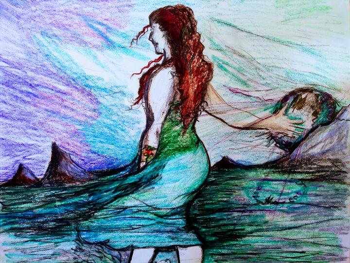 Ocean Beauty - Ward Visuals