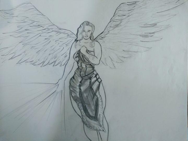My Angel - Ward Visuals