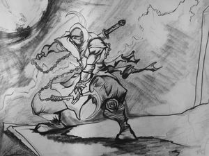 Ninja Lightning