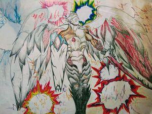 Angel Sheild