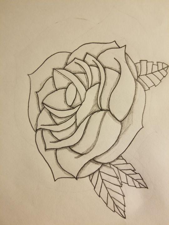 Rose2 - Perk's Work