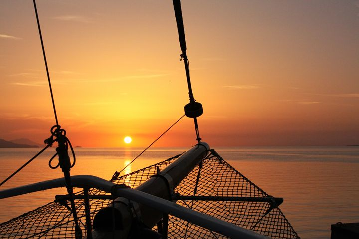 Sunrise - soulgame