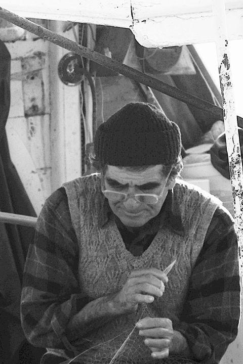 Fisherman - soulgame