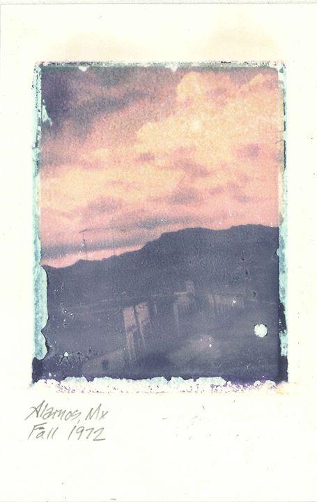 Alamos, Mexico - WalkerStudio