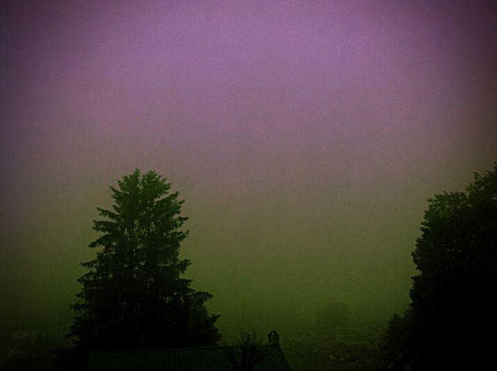 Smog - HLF Photography
