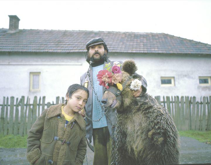 Gypsy Trio - Adriatic picture factory