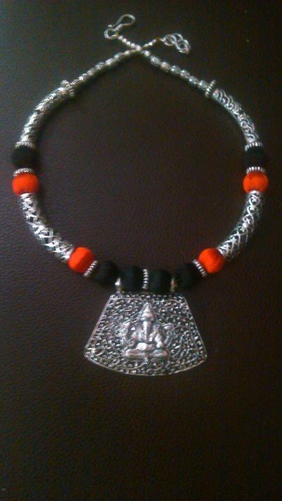 Jewelry - Anvic