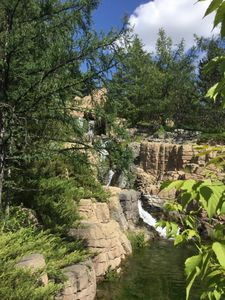 Badlands - Calgary Zoo