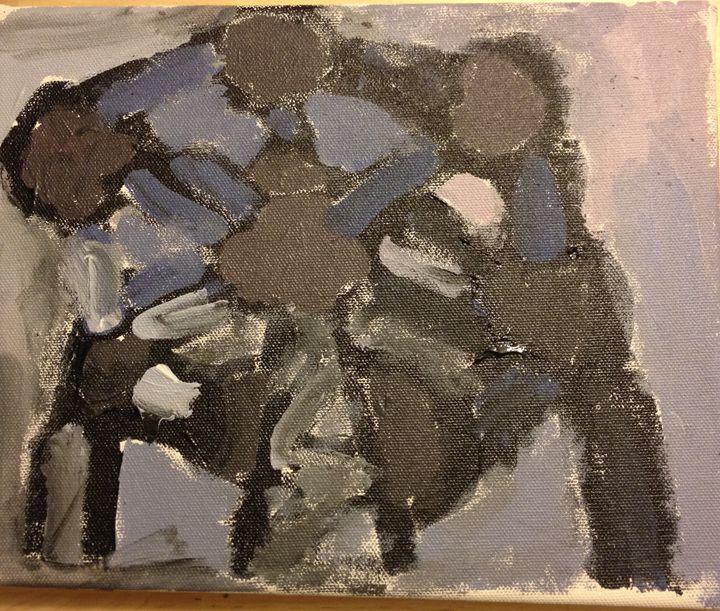 The Atomium - A glimpse through autism