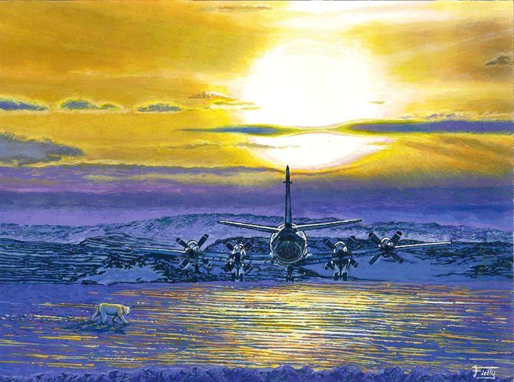 Artic sun - Airpassion