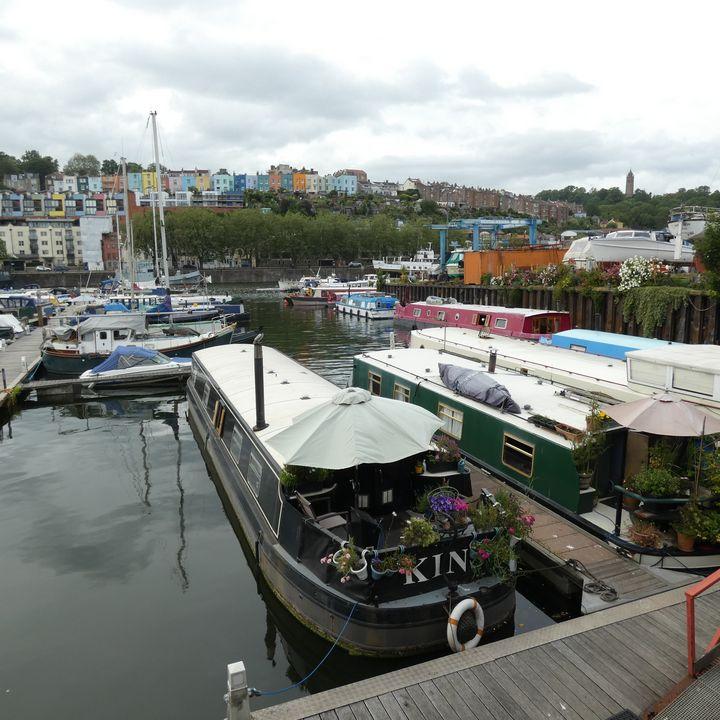 Bristol Bay - Lauraartist68